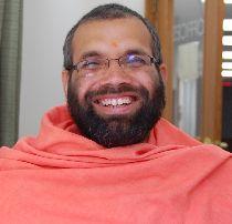 Swami Sahajananda